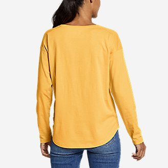 Thumbnail View 2 - Women's Myriad V-Neck T-Shirt