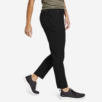 Thumbnail View 3 - Women's Guide Pro Flex Ankle Pants