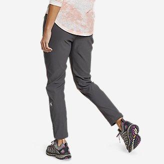 Thumbnail View 2 - Women's Guide Pro Flex Ankle Pants