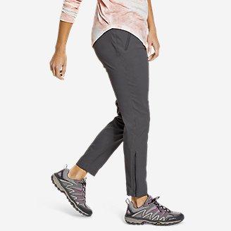 Thumbnail View 3 - Women's Guide Pro Flex Ankle Pants