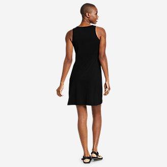 Thumbnail View 2 - Women's Aster Sleeveless Empire-Waist Dress