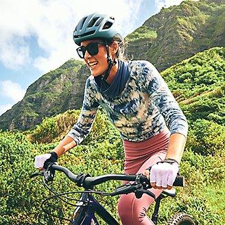 Thumbnail View 3 - Women's Trail Breeze Long-Sleeve T-Shirt