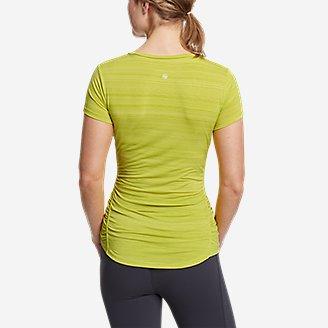 Thumbnail View 2 - Women's Trail Light Short-Sleeve T-Shirt