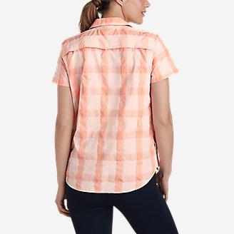 Thumbnail View 2 - Women's Mountain Short-Sleeve Shirt