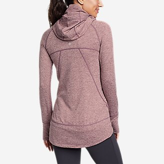 Thumbnail View 2 - Women's Treign Full-Zip Jacket
