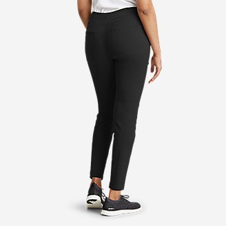 Thumbnail View 2 - Women's Sightscape Horizon Slim Straight Ankle Pants