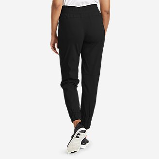 Thumbnail View 2 - Women's Sightscape Horizon Pull-On Joggers