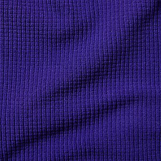 Thumbnail View 3 - Women's High Route Grid Fleece 1/2-Zip