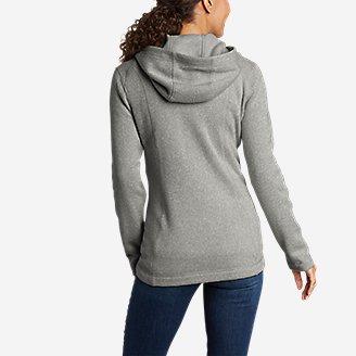 Thumbnail View 2 - Women's Sunray Sweater Fleece Full-Zip Jacket