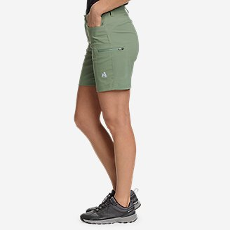 Thumbnail View 3 - Women's Guide Pro Shorts