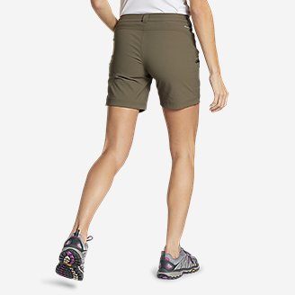 Thumbnail View 2 - Women's Guide Pro Shorts