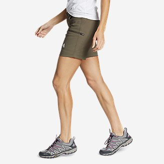 Thumbnail View 3 - Women's Guide Pro Shorts