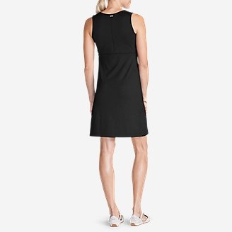 Thumbnail View 2 - Women's Aster Tie The Knot Dress - Solid
