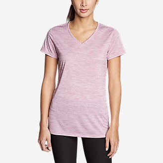 Thumbnail View 3 - Women's Resolution V-Neck T-Shirt