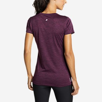 Thumbnail View 2 - Women's Resolution V-Neck T-Shirt