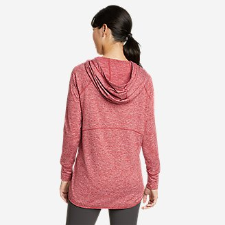 Thumbnail View 2 - Women's Treign Pullover Hoodie