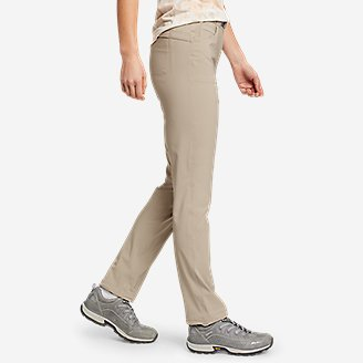 Thumbnail View 3 - Women's ClimaTrail Pants