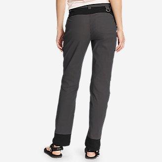 Thumbnail View 2 - Women's Guide Hybrid Pants
