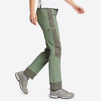 Thumbnail View 3 - Women's Guide Hybrid Pants