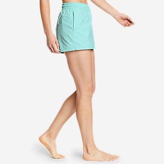 Thumbnail View 3 - Women's Tidal Shorts