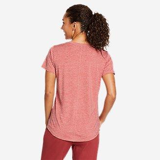 Thumbnail View 2 - Women's Resolution Short-Sleeve T-Shirt