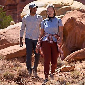 Thumbnail View 3 - Women's Resolution Short-Sleeve T-Shirt