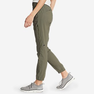 Thumbnail View 3 - Women's Guide Jogger Pants