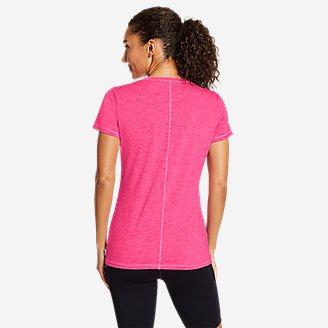 Thumbnail View 2 - Women's Resolution Short-Sleeve V-Neck T-Shirt