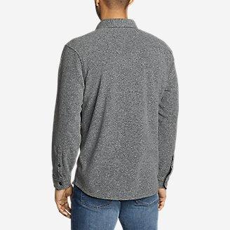 Thumbnail View 2 - Men's Chutes Microfleece Shirt