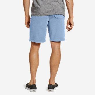 Thumbnail View 2 - Men's Camp Fleece Riverwash Shorts
