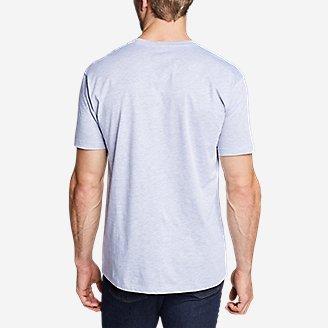 Thumbnail View 2 - Men's Graphic T-Shirt - Saguaro
