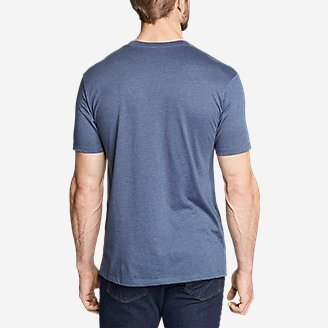 Thumbnail View 2 - Men's Graphic T-Shirt - Hamptons