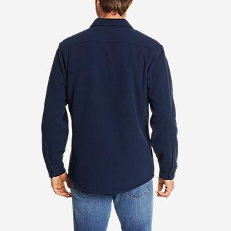 Thumbnail View 2 - Men's Chutes Pro Shirt Jacket