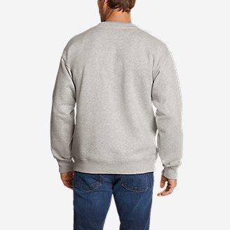 Thumbnail View 2 - Eddie Bauer Signature Sweatshirt