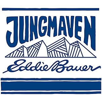 Thumbnail View 3 - Men's Jungmaven X Eddie Bauer Jung T-Shirt - Solid