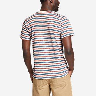 Thumbnail View 2 - Men's Jungmaven X Eddie Bauer Jung T-Shirt - Stripe