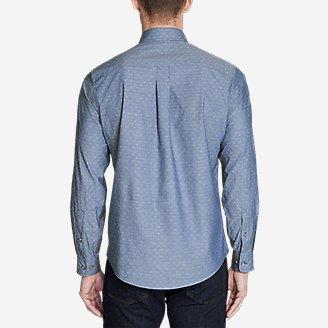 Thumbnail View 2 - Men's Baja Long-Sleeve Shirt