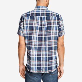 Thumbnail View 2 - Men's Breezeway Short-Sleeve Shirt