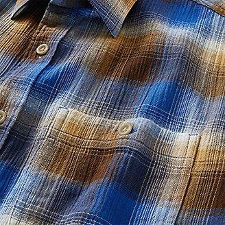 Thumbnail View 3 - Men's Breezeway Short-Sleeve Shirt