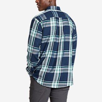 Thumbnail View 2 - Men's Wild River 2.0 Lightweight Flannel Shirt