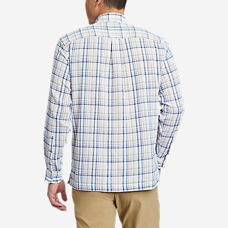 Thumbnail View 2 - Men's Breezeway Shirt