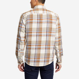 Thumbnail View 2 - Men's Rancher Long-Sleeve Shirt