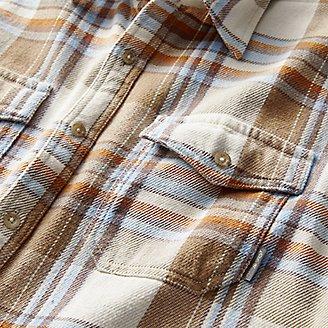 Thumbnail View 3 - Men's Rancher Long-Sleeve Shirt
