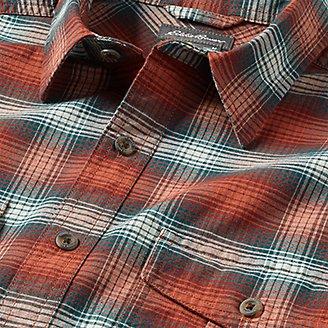 Thumbnail View 3 - Men's Eddie's Flex Oxford Shirt