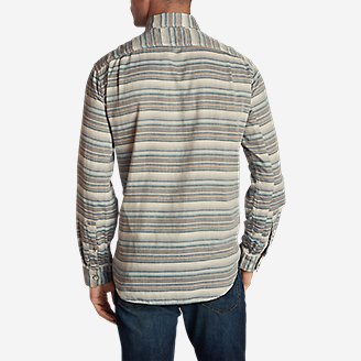 Thumbnail View 2 - Men's Treeline 2.0 Long-Sleeve Shirt
