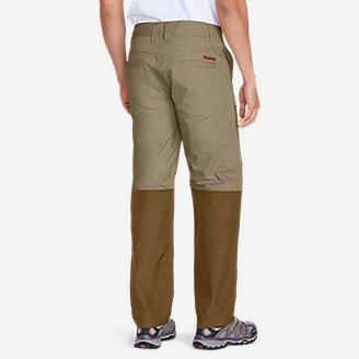 Thumbnail View 2 - Men's Yakima Breaks Upland Pants