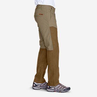 Thumbnail View 3 - Men's Yakima Breaks Upland Pants