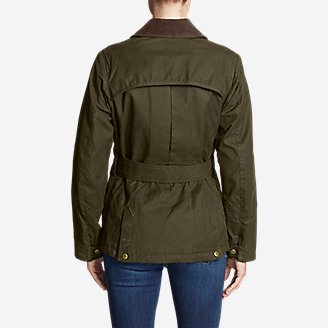 Thumbnail View 2 - Kettle Mountain StormShed Jacket