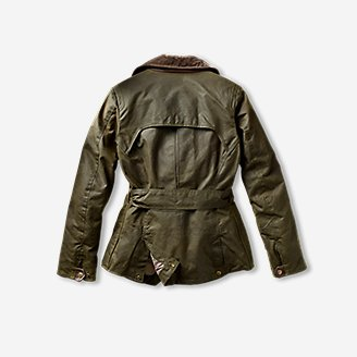 Thumbnail View 3 - Kettle Mountain StormShed Jacket