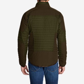 Thumbnail View 2 - Men's MicroTherm® 2.0 Down Field Jacket